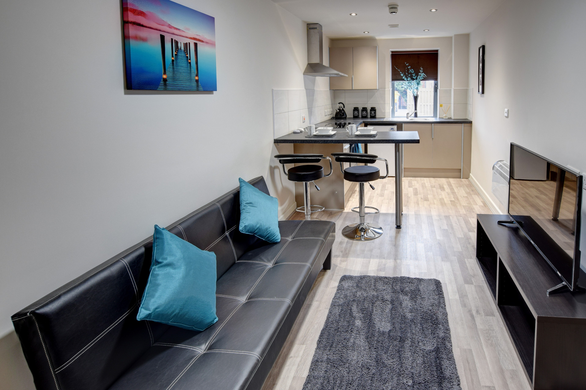 Apartment – Trinity Hall, Leeds